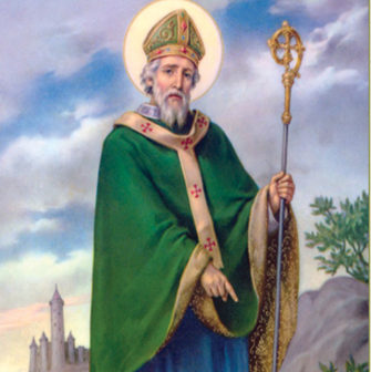 The Confession of Saint Patrick