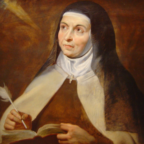 The Life of Saint Teresa of Jesus
