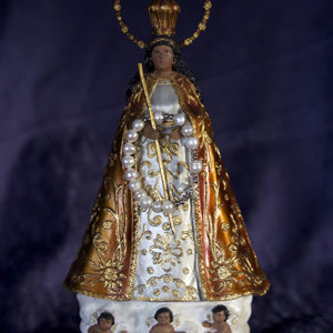 Our Lady of Antipolo