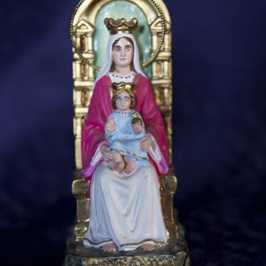 Our Lady of Coromoto