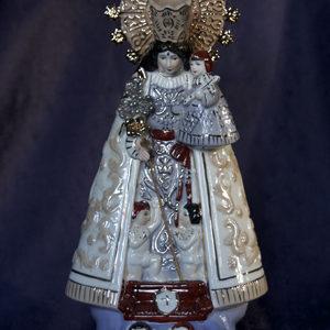 Our Lady of Desamparados