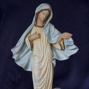 Our Lady of Evangelization