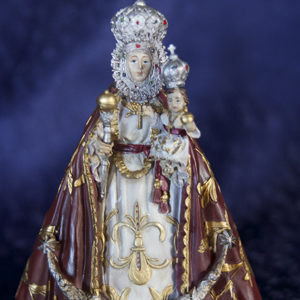 Our Lady of the Fuensanta